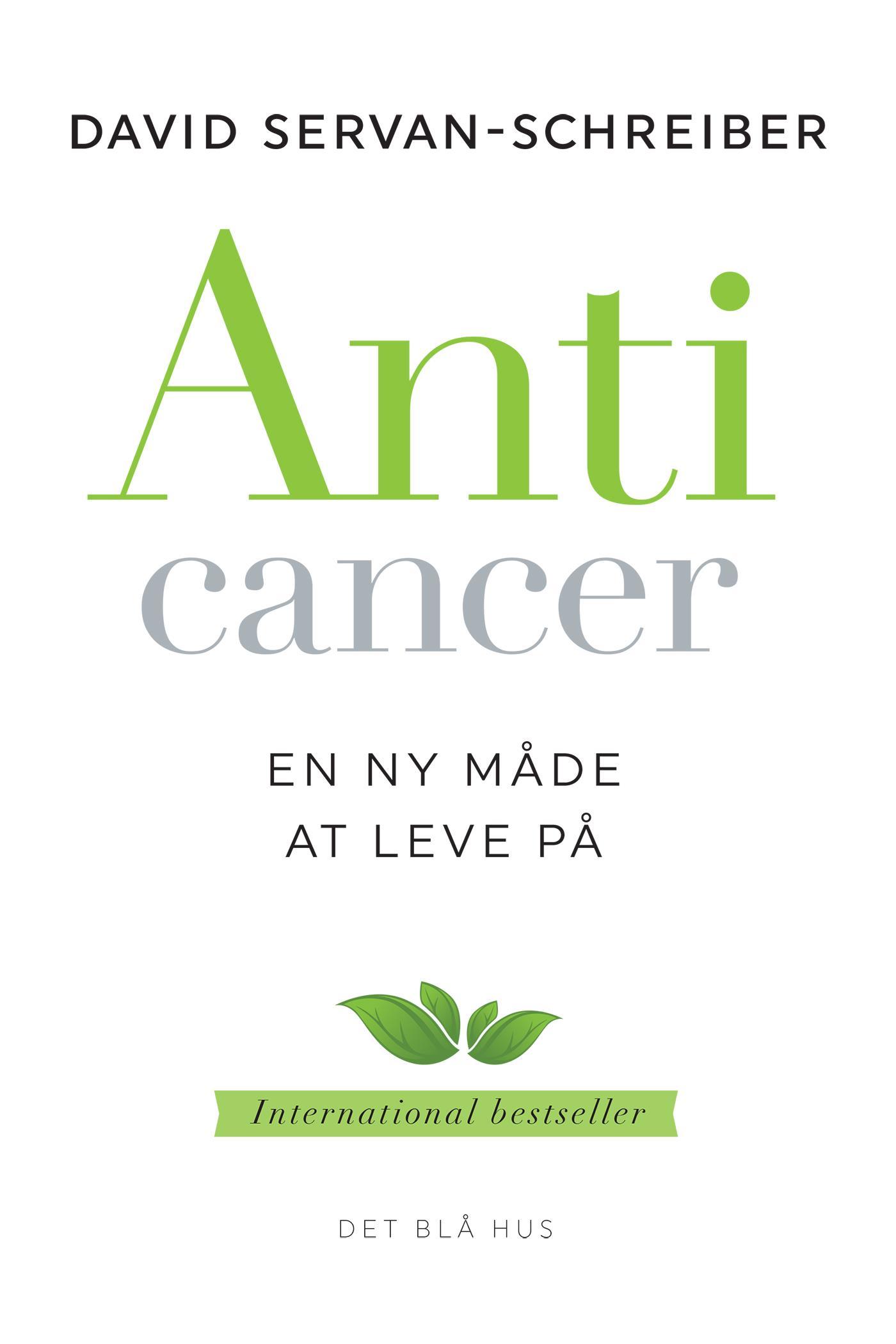 Anticancer - e-bog fra N/A på bog & mystik