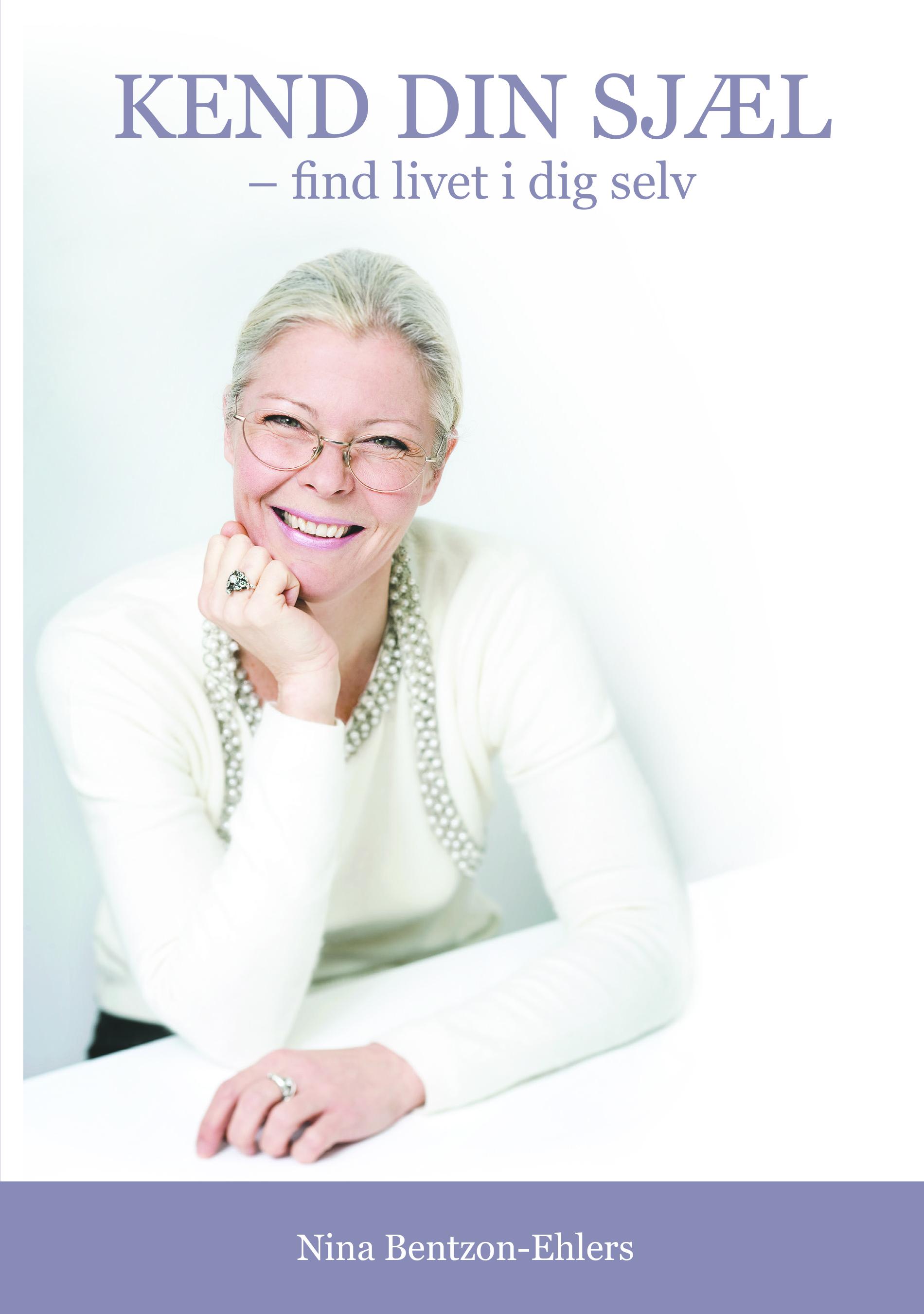 Image of   Kend din Sjæl - E-bog
