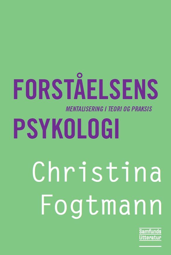N/A Forståelsens psykologi - e-bog fra bog & mystik