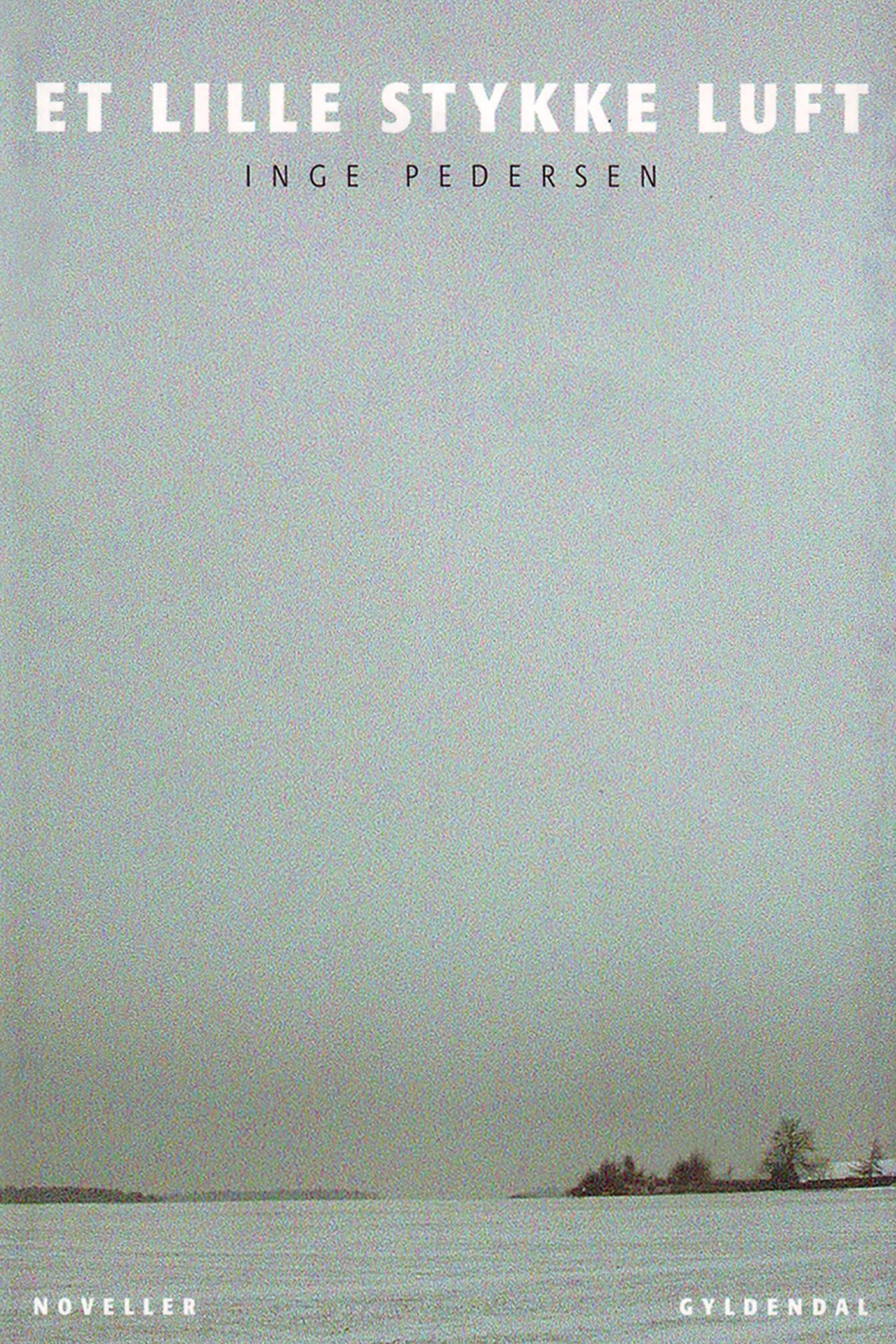Et lille stykke luft - e-bog fra N/A fra bog & mystik