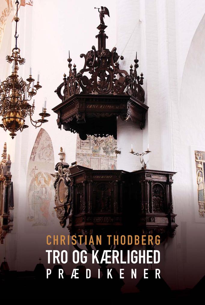 N/A – Tro og kærlighed - e-bog på bog & mystik