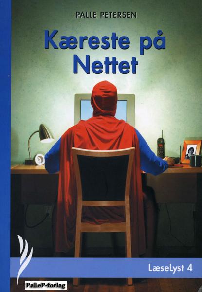 Image of   KÆRESTE PÅ NETTET - dating for voksne - E-bog