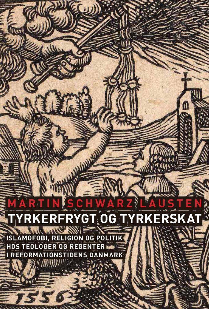Tyrkerfrygt og tyrkerskat - e-bog fra N/A fra bog & mystik
