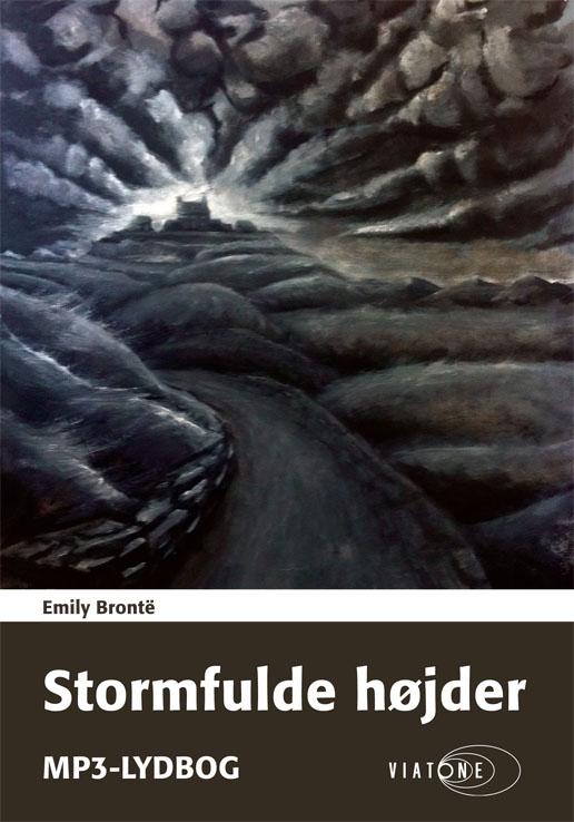 Stormfulde højder - e-lydbog fra N/A fra bog & mystik