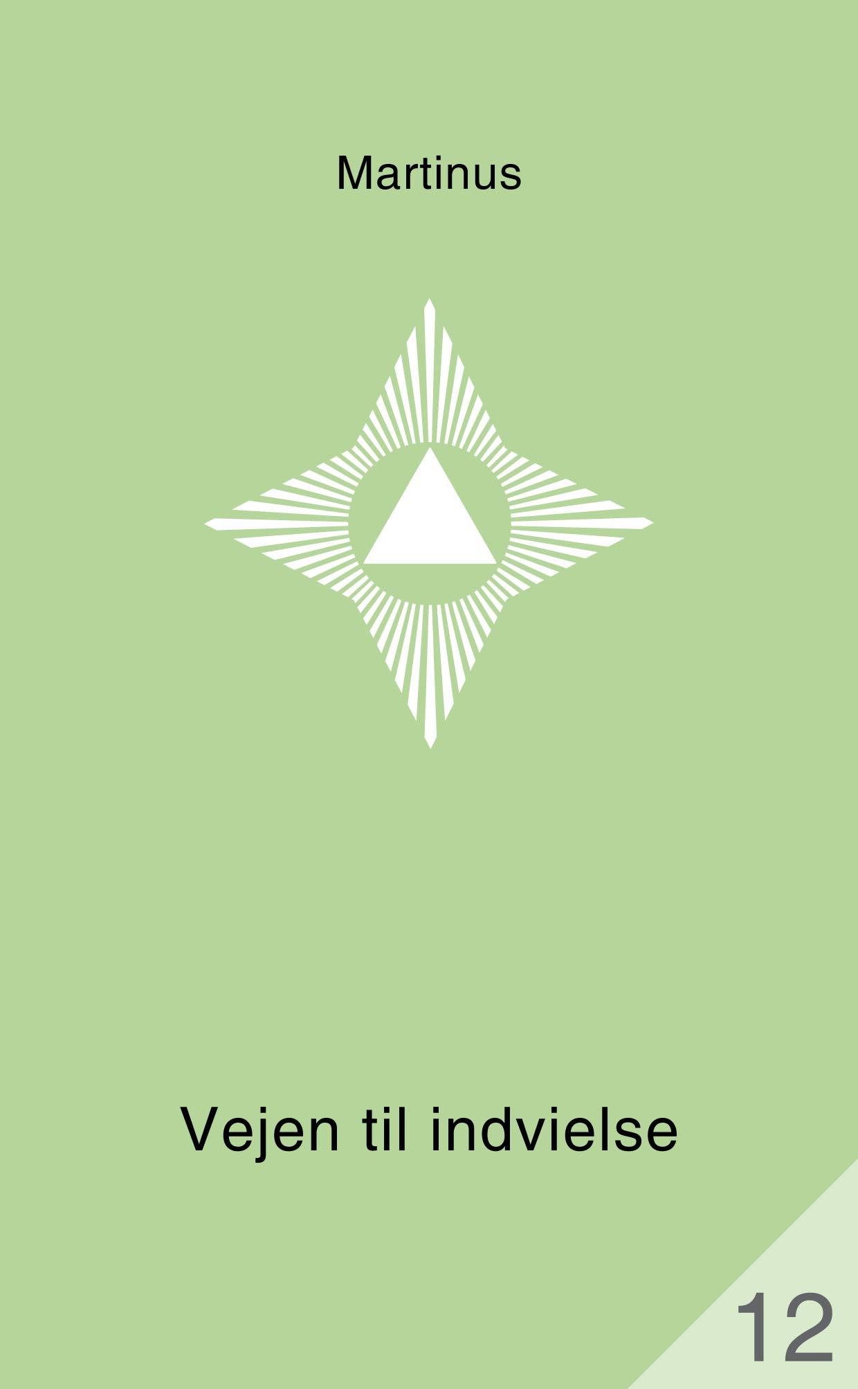 N/A – Vejen til indvielse (småbog 12) - e-bog på bog & mystik