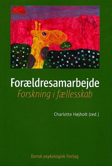 N/A Forældresamarbejde - e-bog på bog & mystik