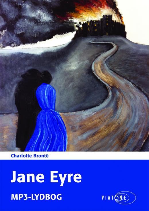 N/A Jane eyre - e-lydbog på bog & mystik