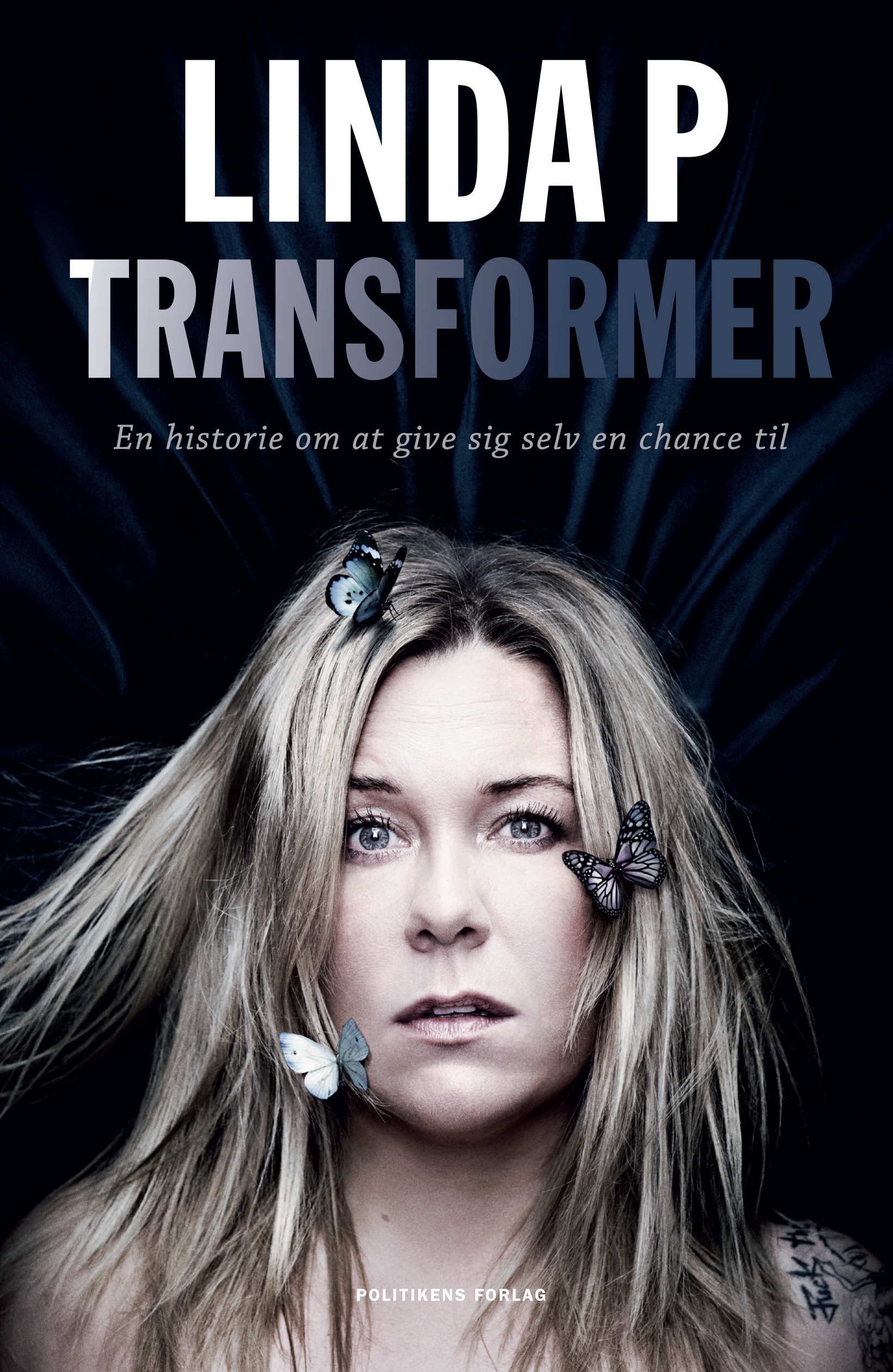 Image of   Transformer - E-bog