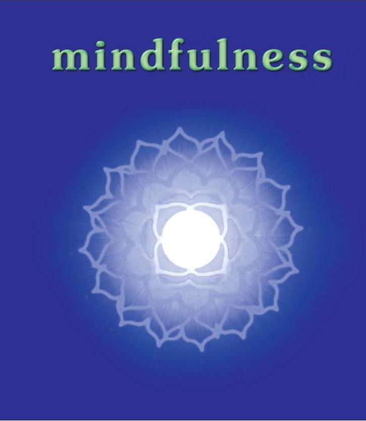 N/A – Mindfulness - e-lydbog på bog & mystik