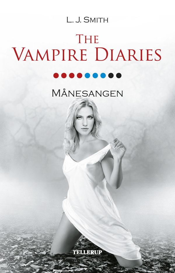N/A – The vampire diaries #9: månesangen - e-bog fra bog & mystik