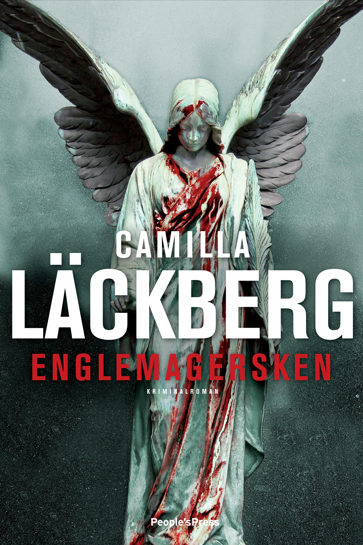N/A – Englemagersken - e-bog fra bog & mystik