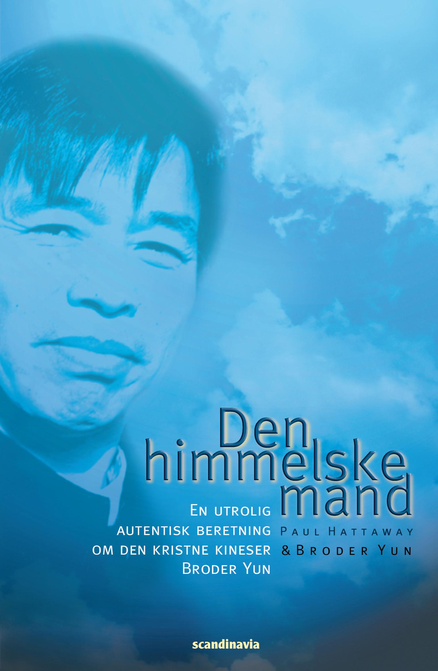 N/A Den himmelske mand - e-bog på bog & mystik