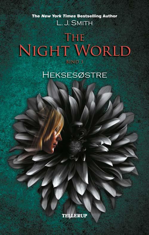 N/A The night world #3: heksesøstre - e-bog på bog & mystik