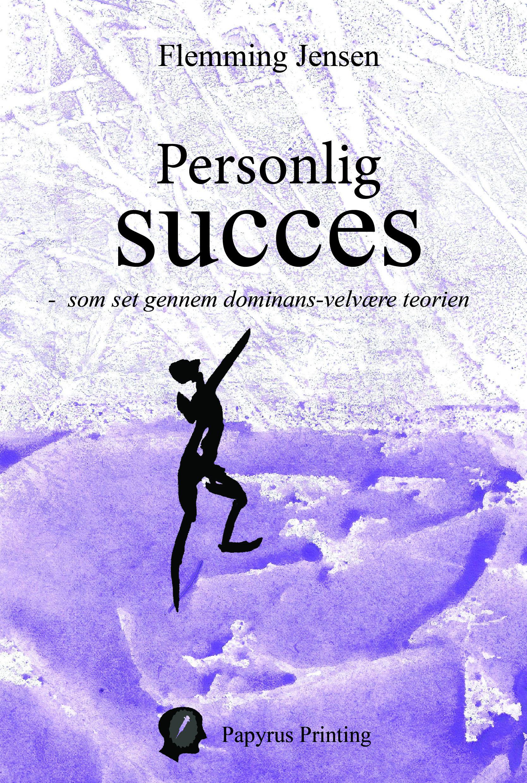 N/A Personlig succes - e-bog på bog & mystik