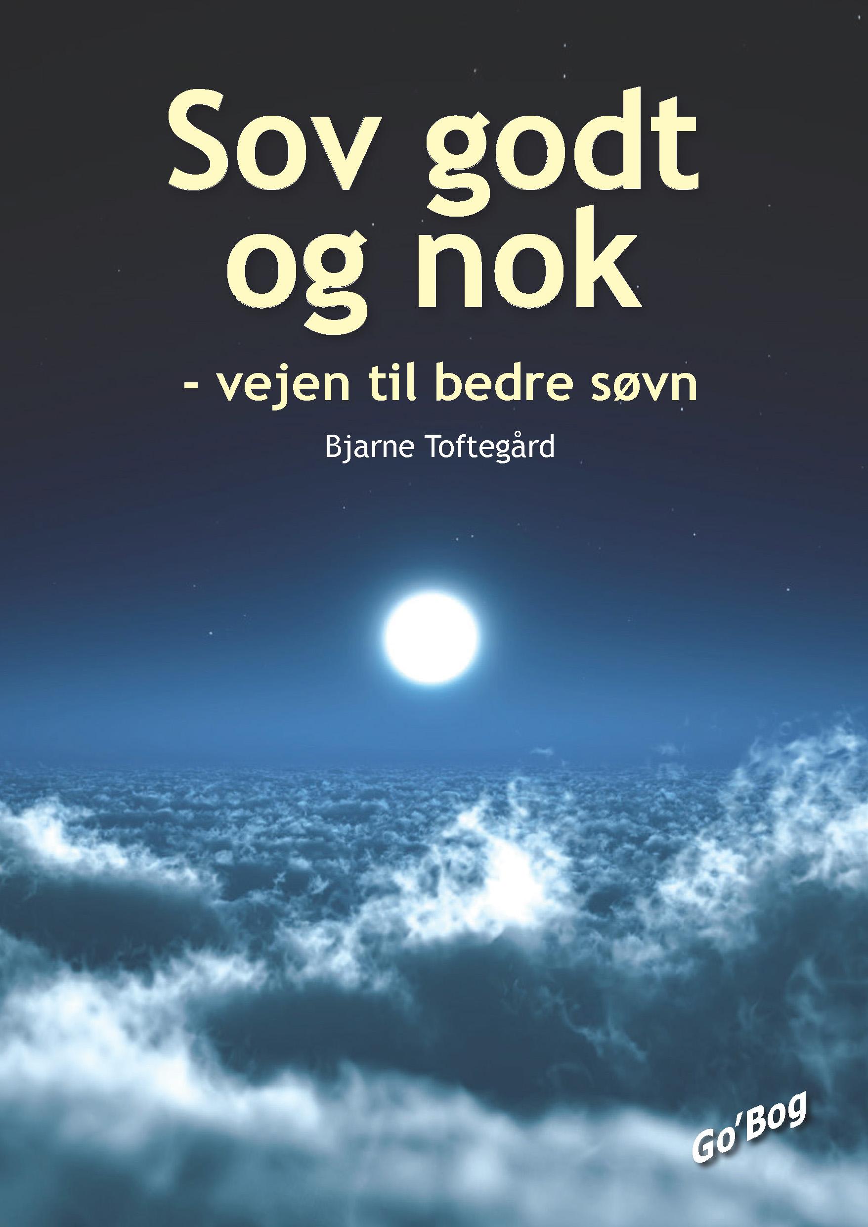 N/A – Sov godt og nok - e-bog på bog & mystik