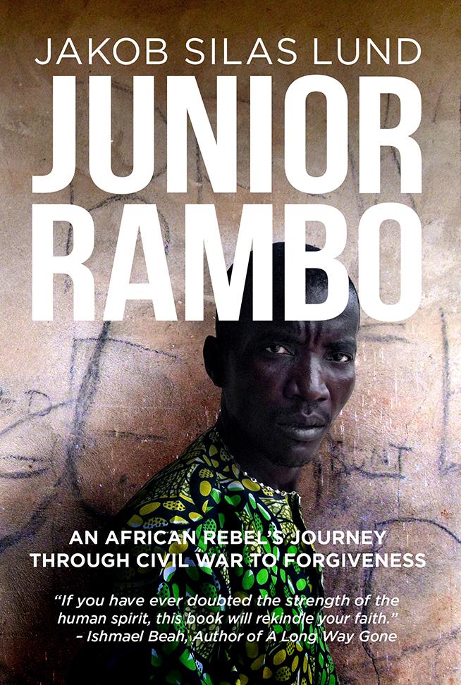 N/A – Junior rambo - e-bog fra bog & mystik