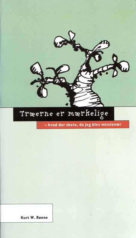 N/A – Træerne er mærkelige - e-bog på bog & mystik
