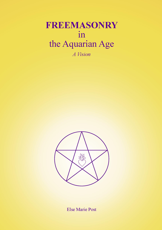 N/A Freemasonry in the aquarian age - e-bog på bog & mystik