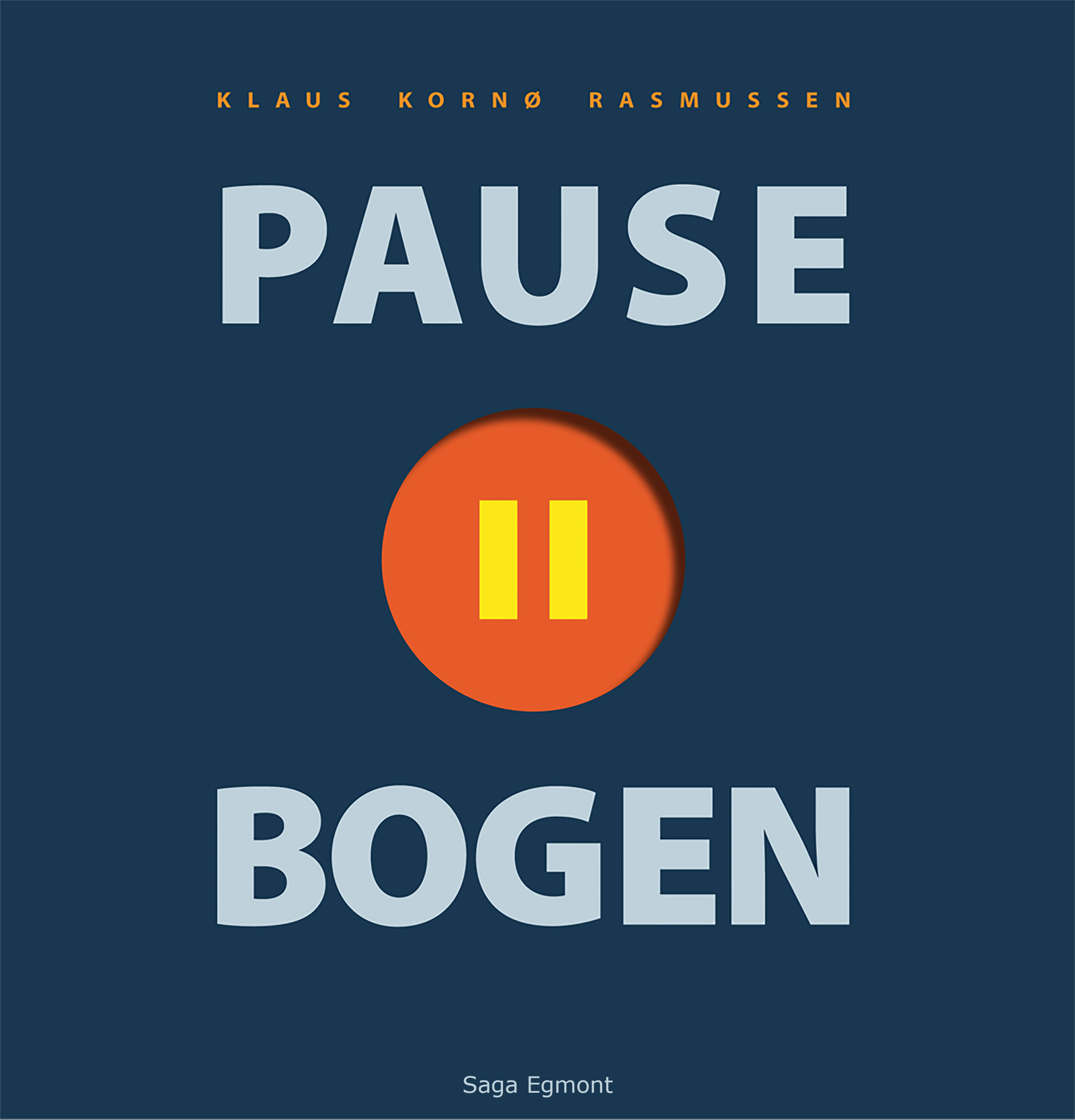 Pausebogen - E-lydbog