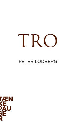 Image of   Tro - E-lydbog