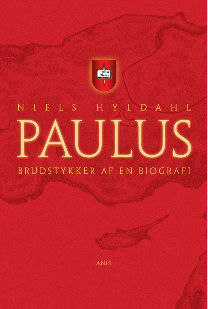 Image of   Paulus - E-bog