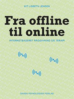 N/A Fra offline til online - e-bog på bog & mystik