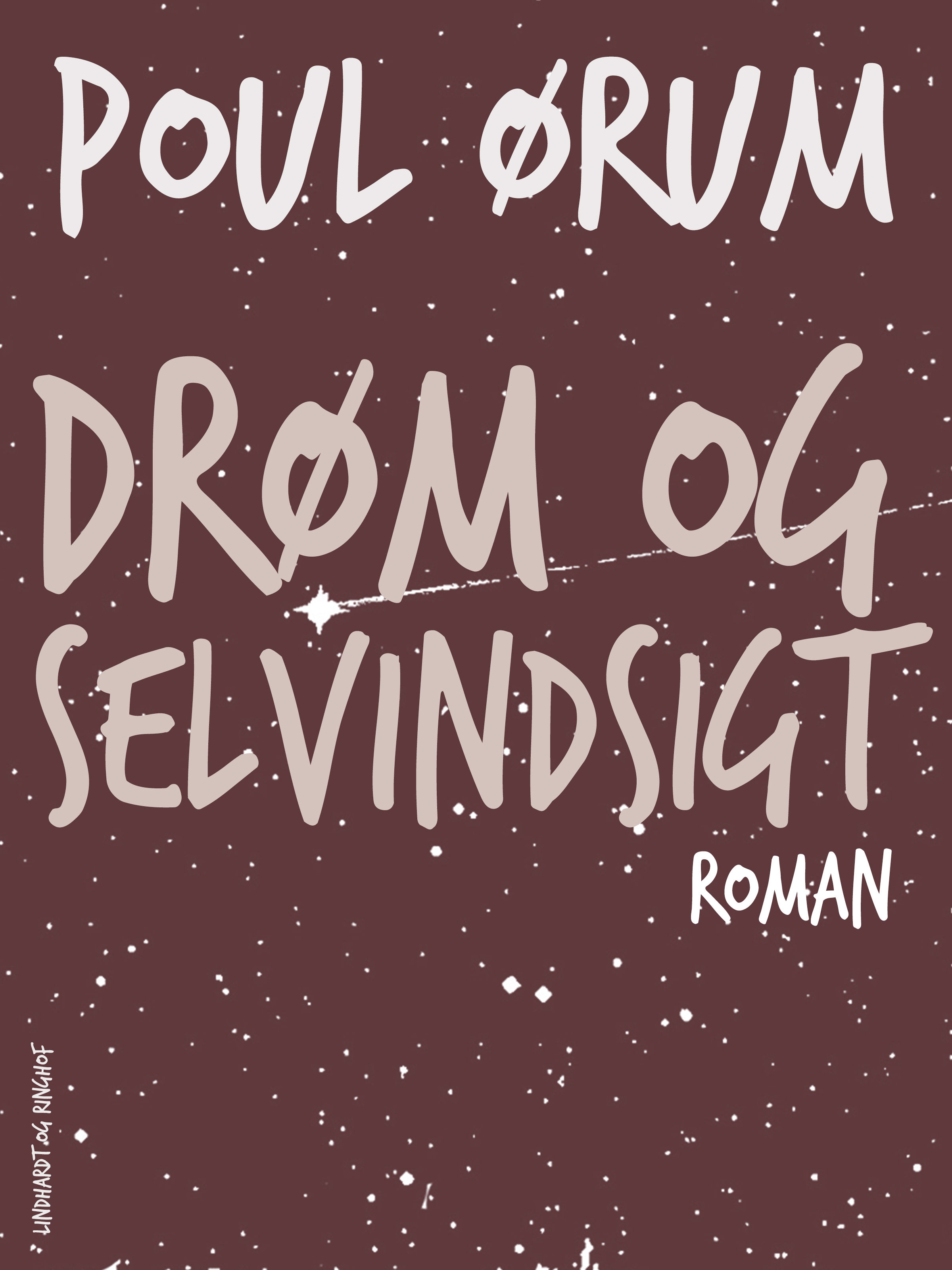 Drøm og selvindsigt - e-bog fra N/A på bog & mystik