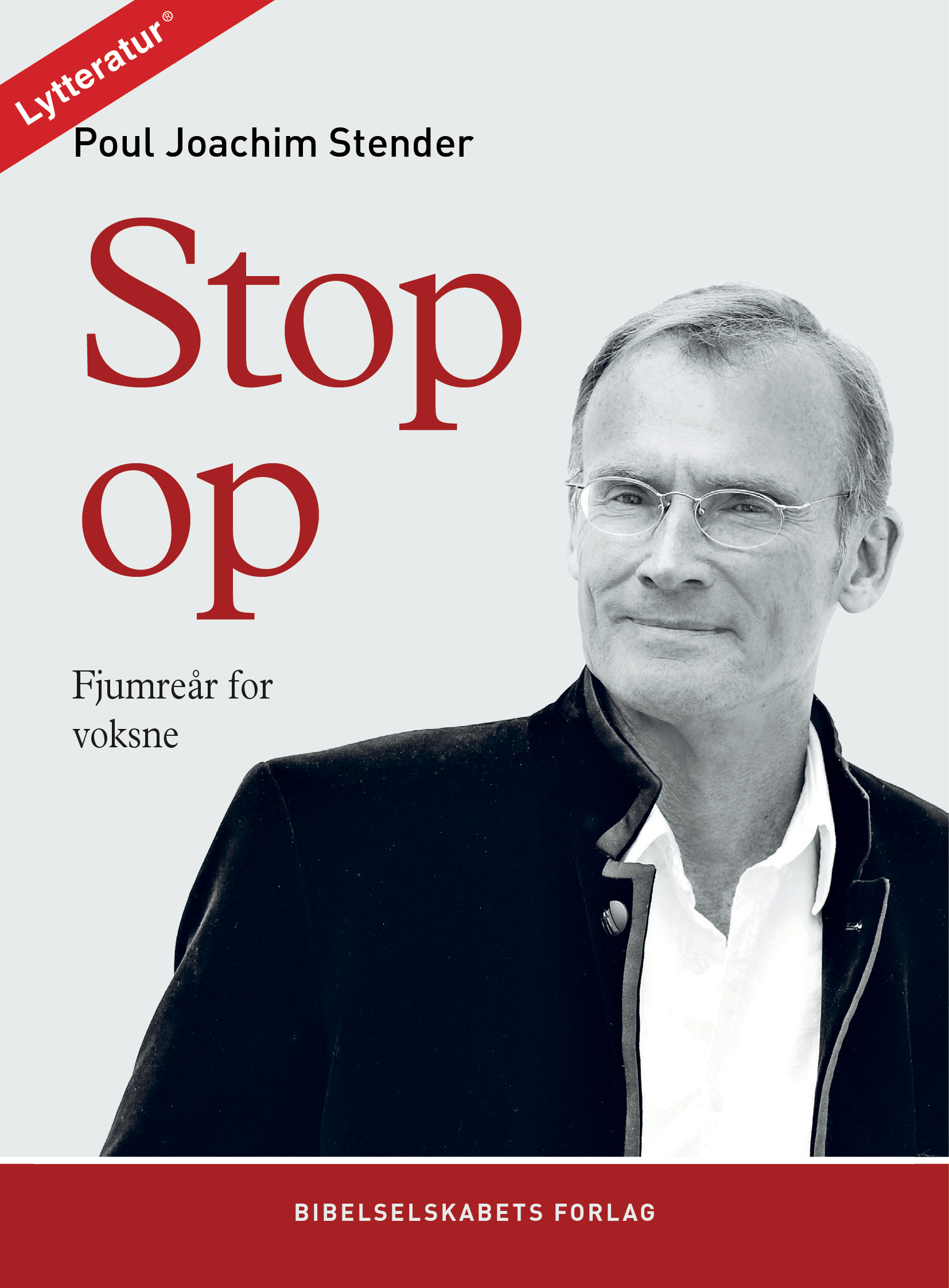 N/A – Stop op - e-lydbog fra bog & mystik