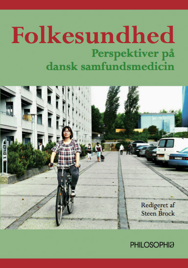 Folkesundhed - e-bog fra N/A på bog & mystik