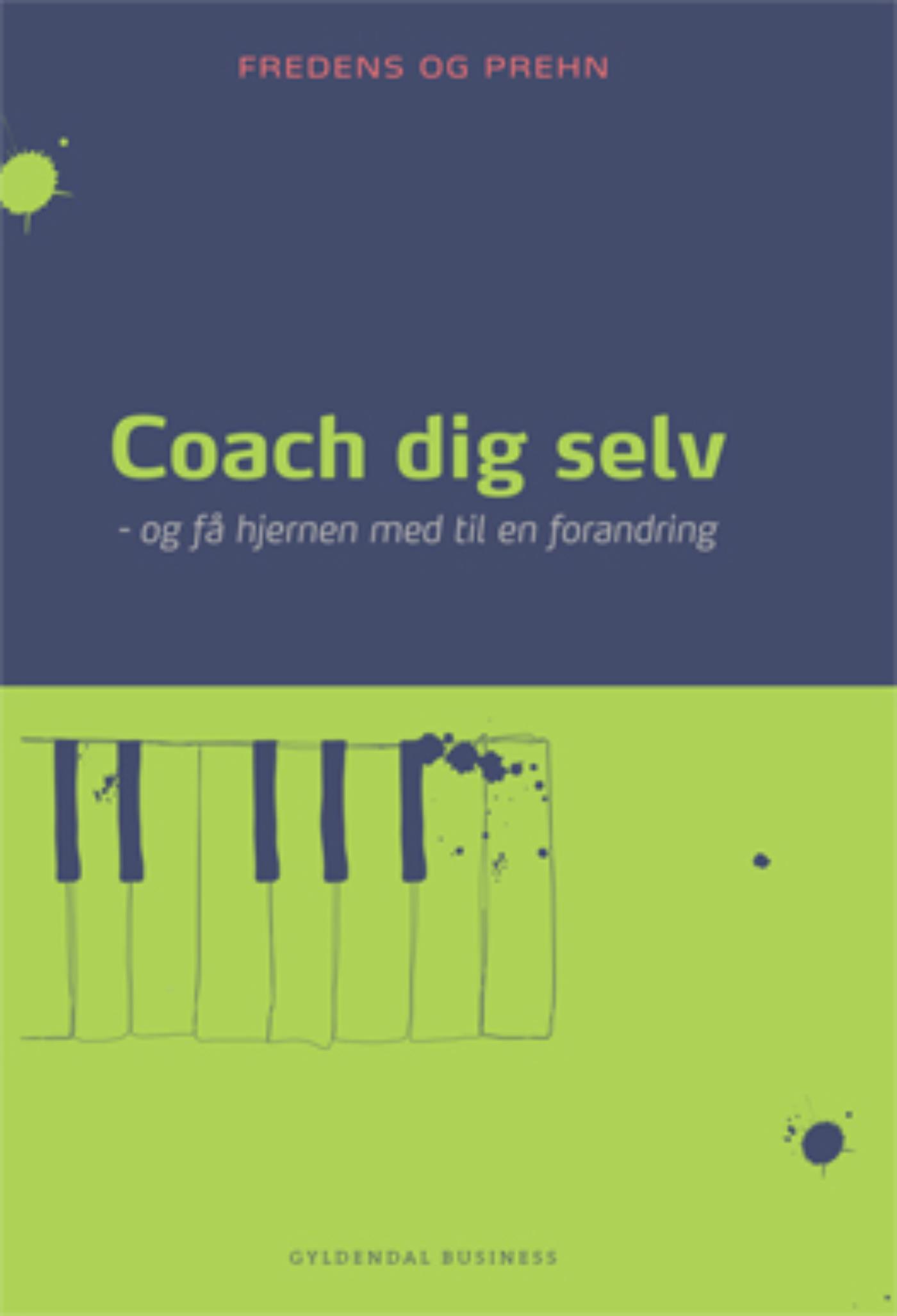 N/A – Coach dig selv - e-bog fra bog & mystik