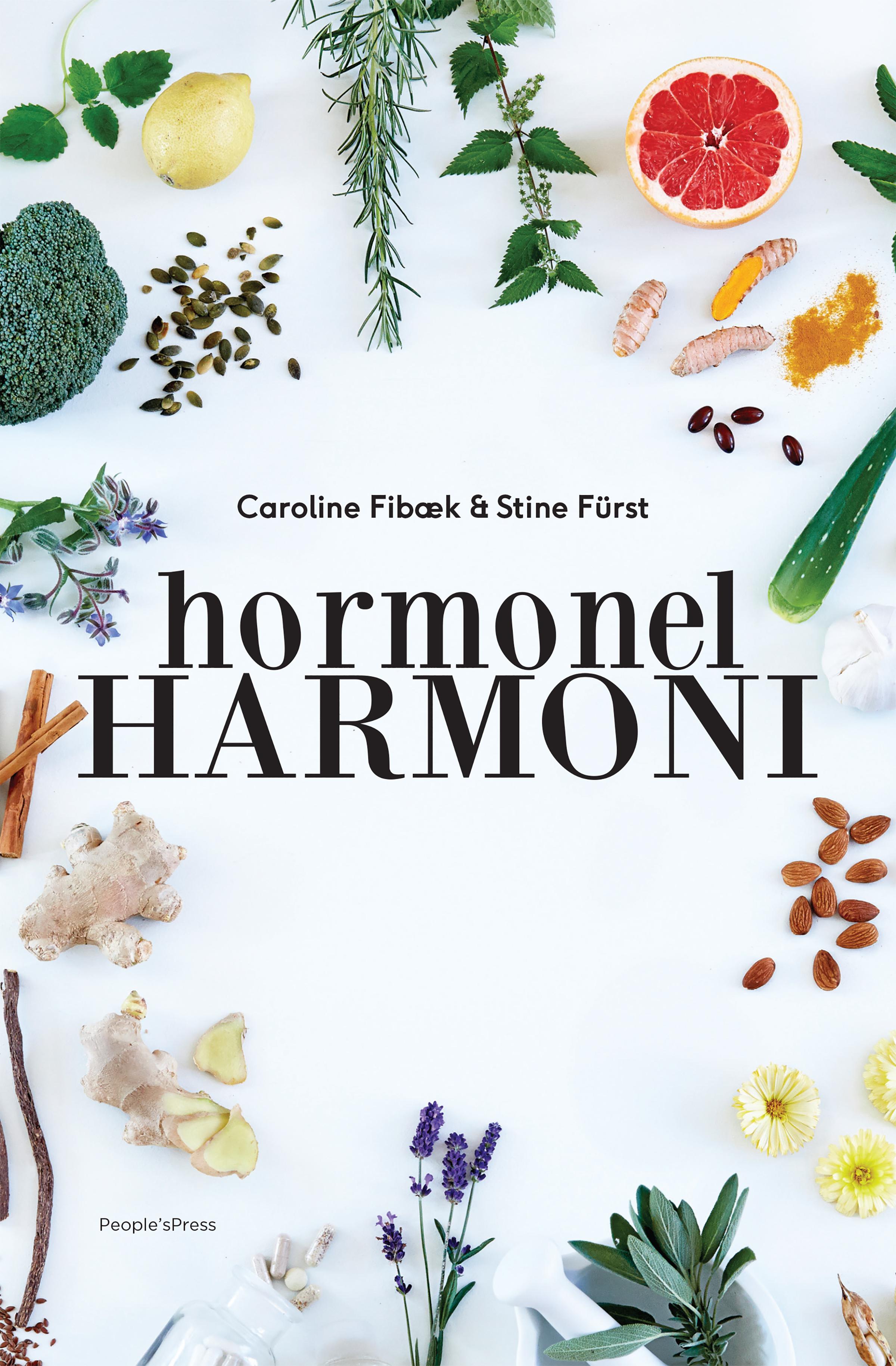 N/A Hormonel harmoni - e-bog fra bog & mystik