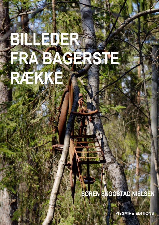 Image of   Billeder fra Bagerste Række - E-bog