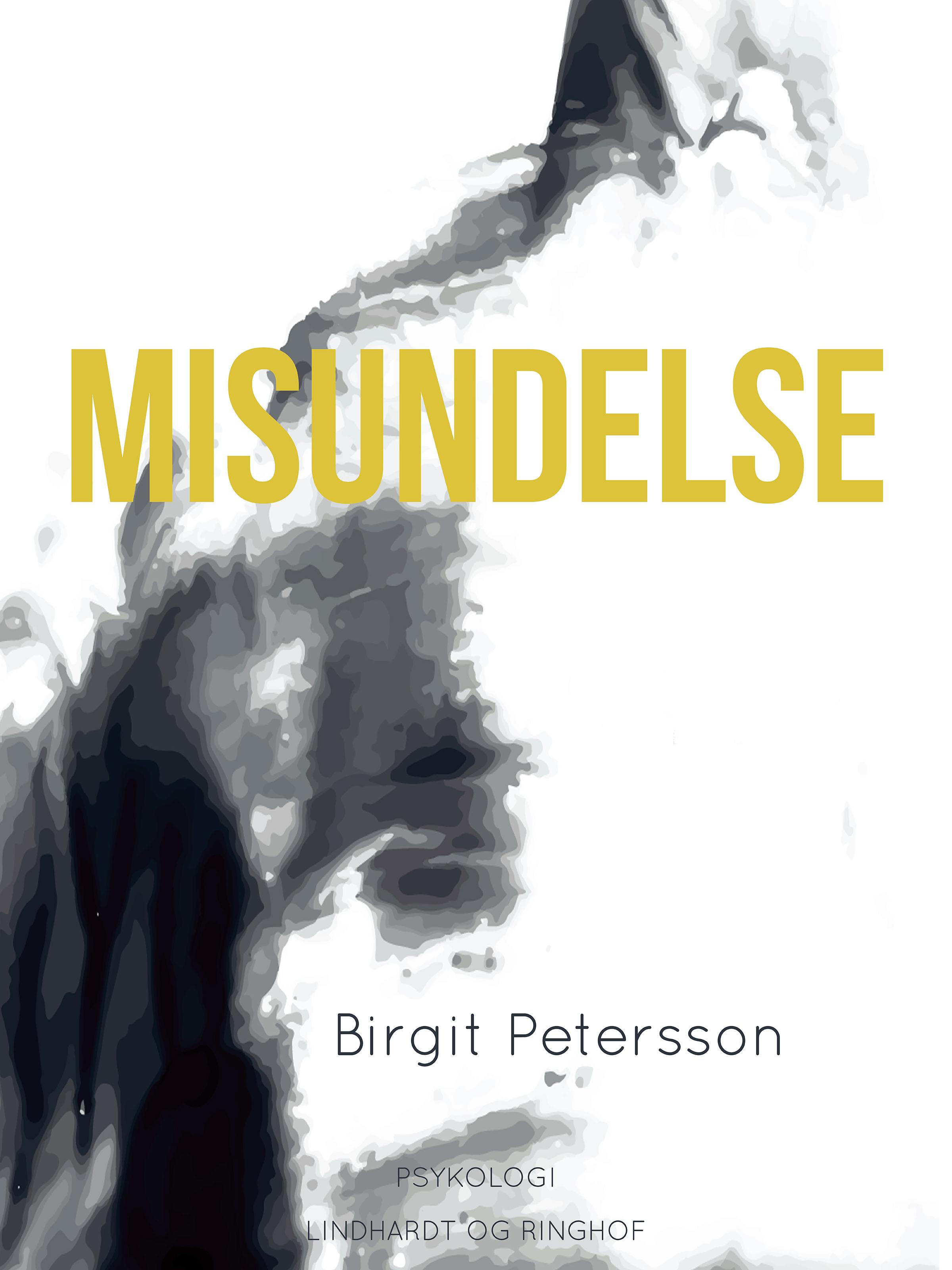 Misundelse - e-bog fra N/A på bog & mystik