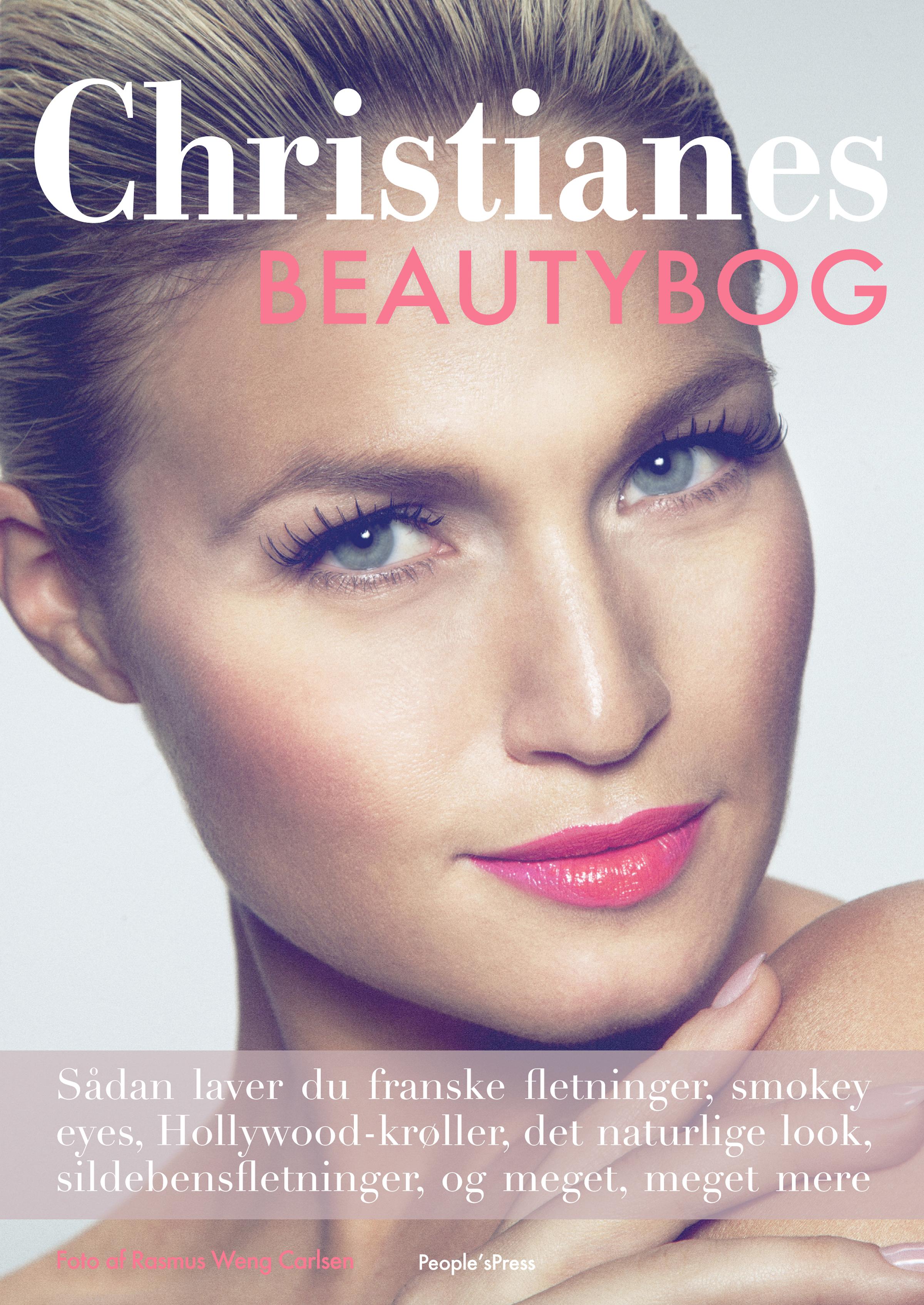N/A Christianes beautybog - e-bog på bog & mystik