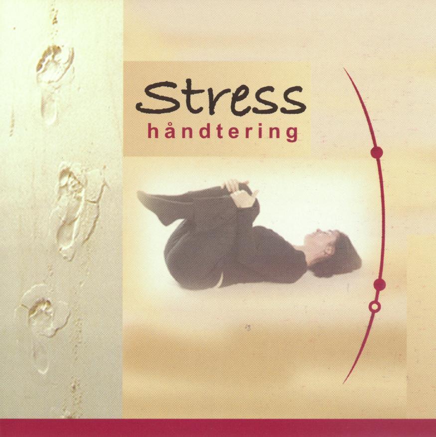 Stresshåndtering - e-lydbog fra N/A på bog & mystik