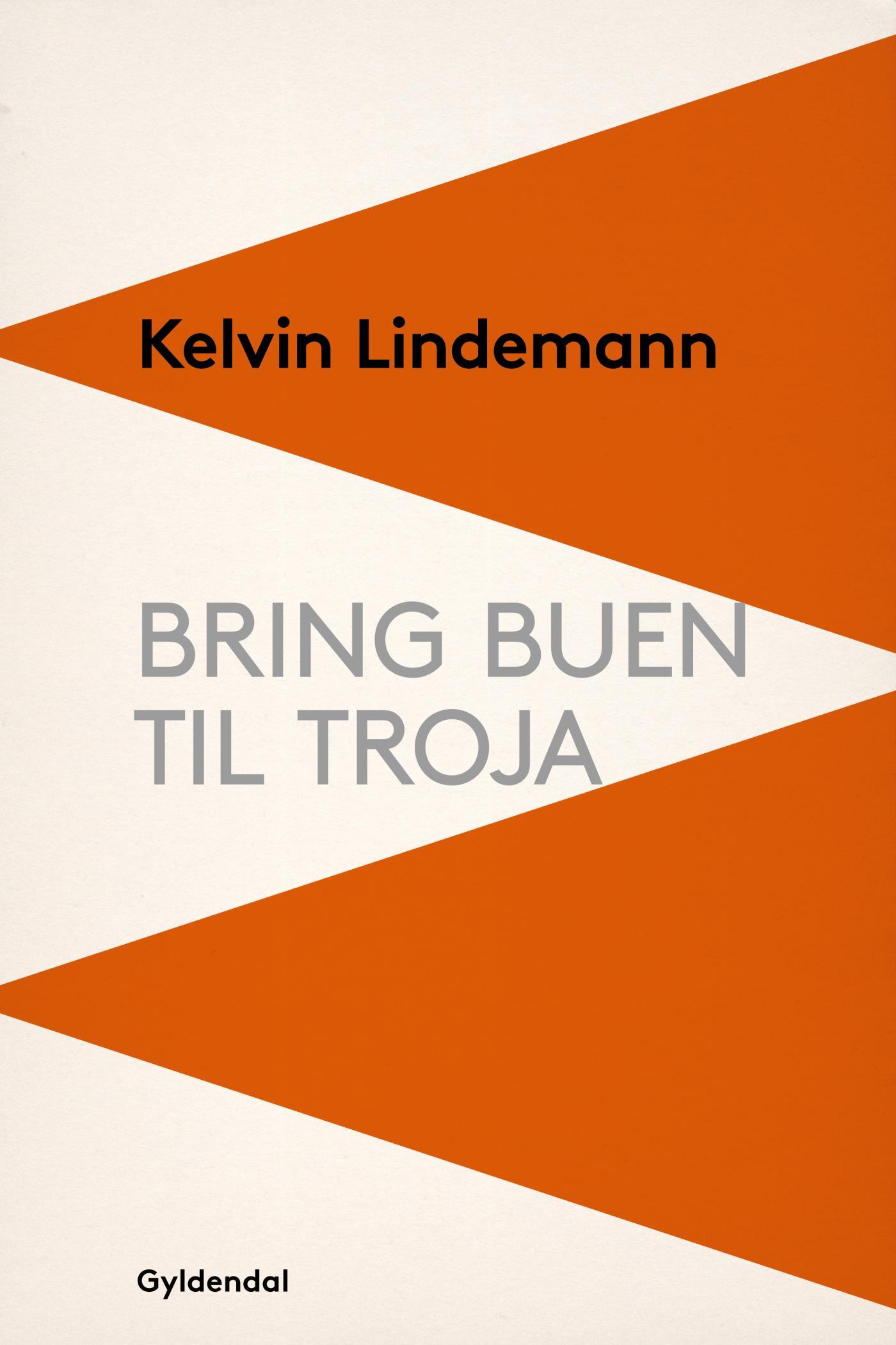 Bring buen til troja - e-bog fra N/A på bog & mystik