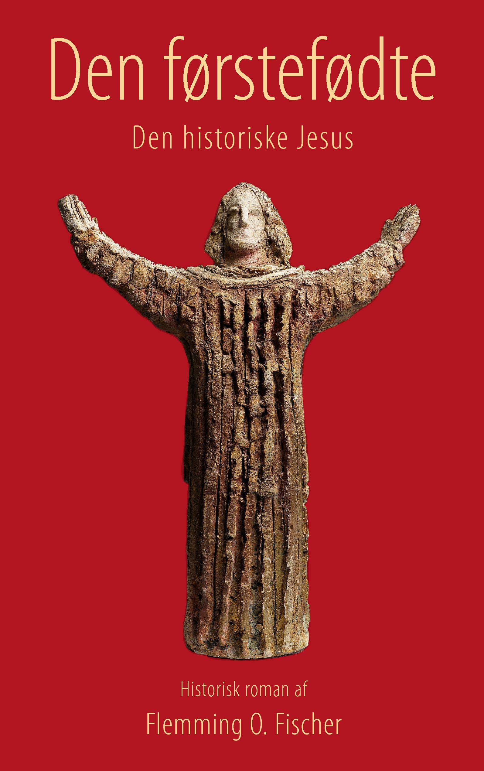 Den førstefødte - e-bog fra N/A fra bog & mystik