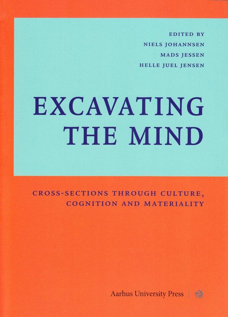 N/A – Excavating the mind - e-bog fra bog & mystik