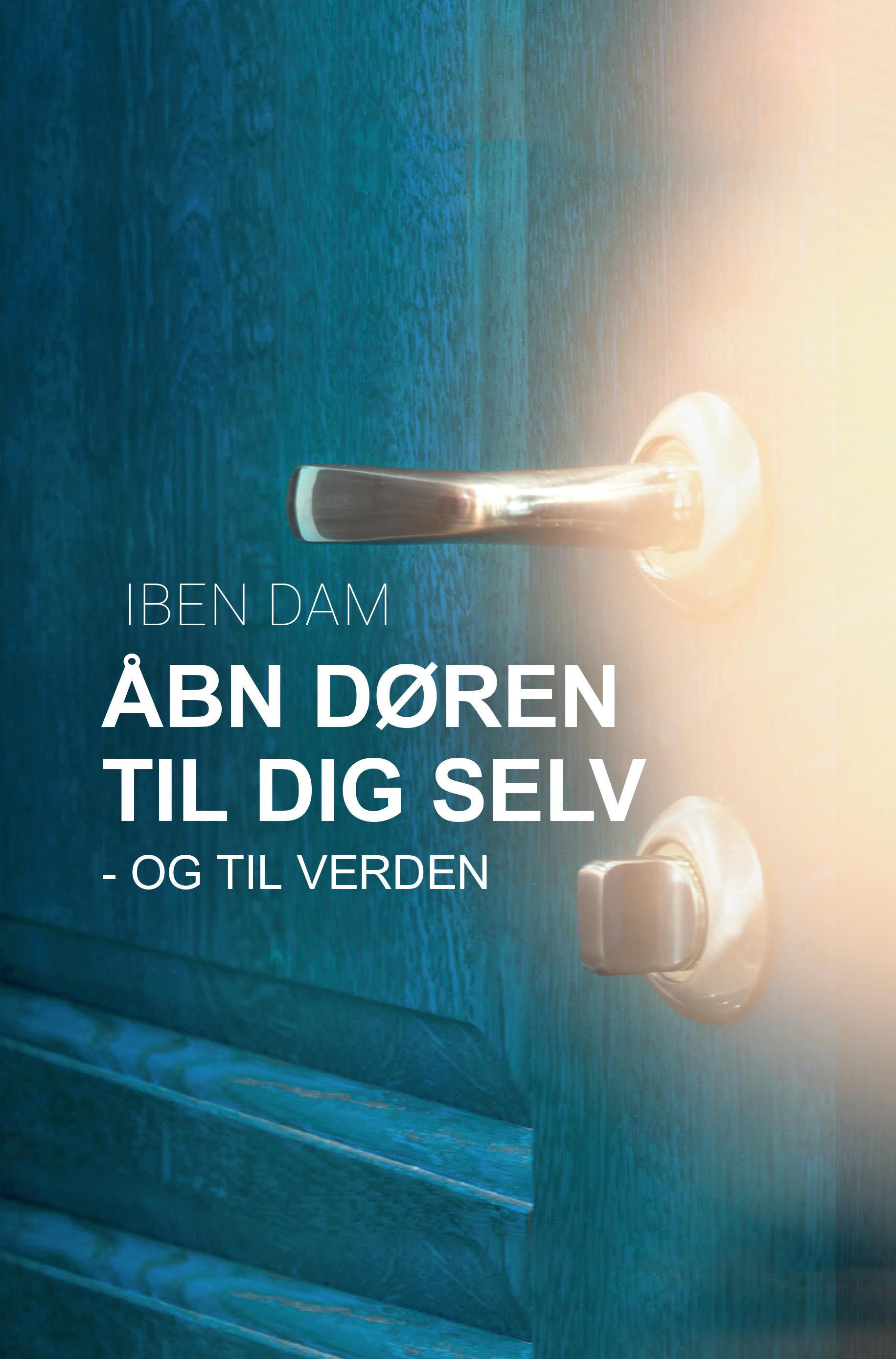 Image of   Åbn døren til dig selv - og til verden - E-bog