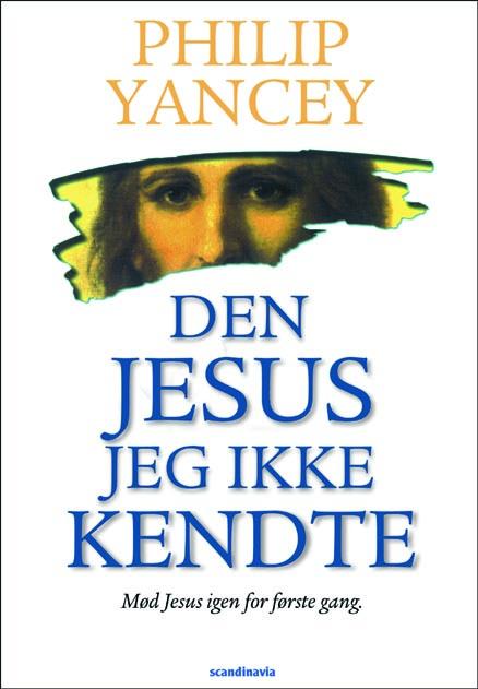 N/A Den jesus jeg ikke kendte - e-bog på bog & mystik