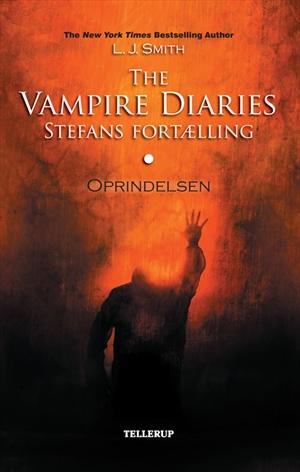 N/A The vampire diaries - stefans fortælling #1: oprindelsen - e-bog fra bog & mystik
