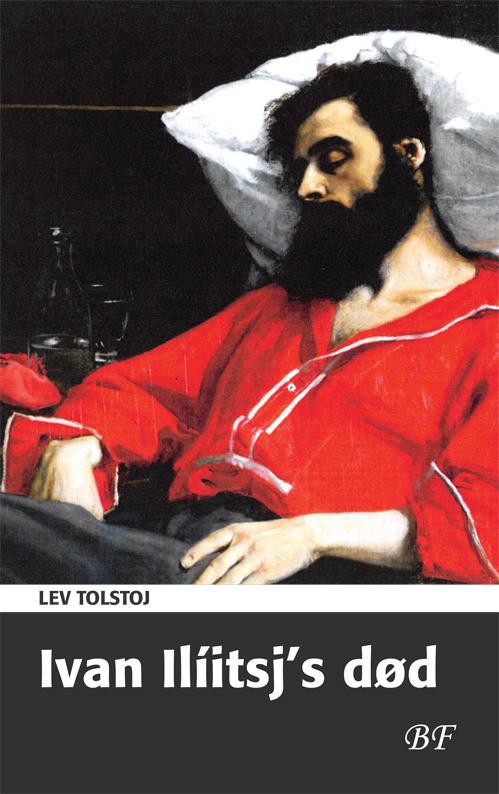 N/A Ivan ilãitsjs død - e-bog fra bog & mystik