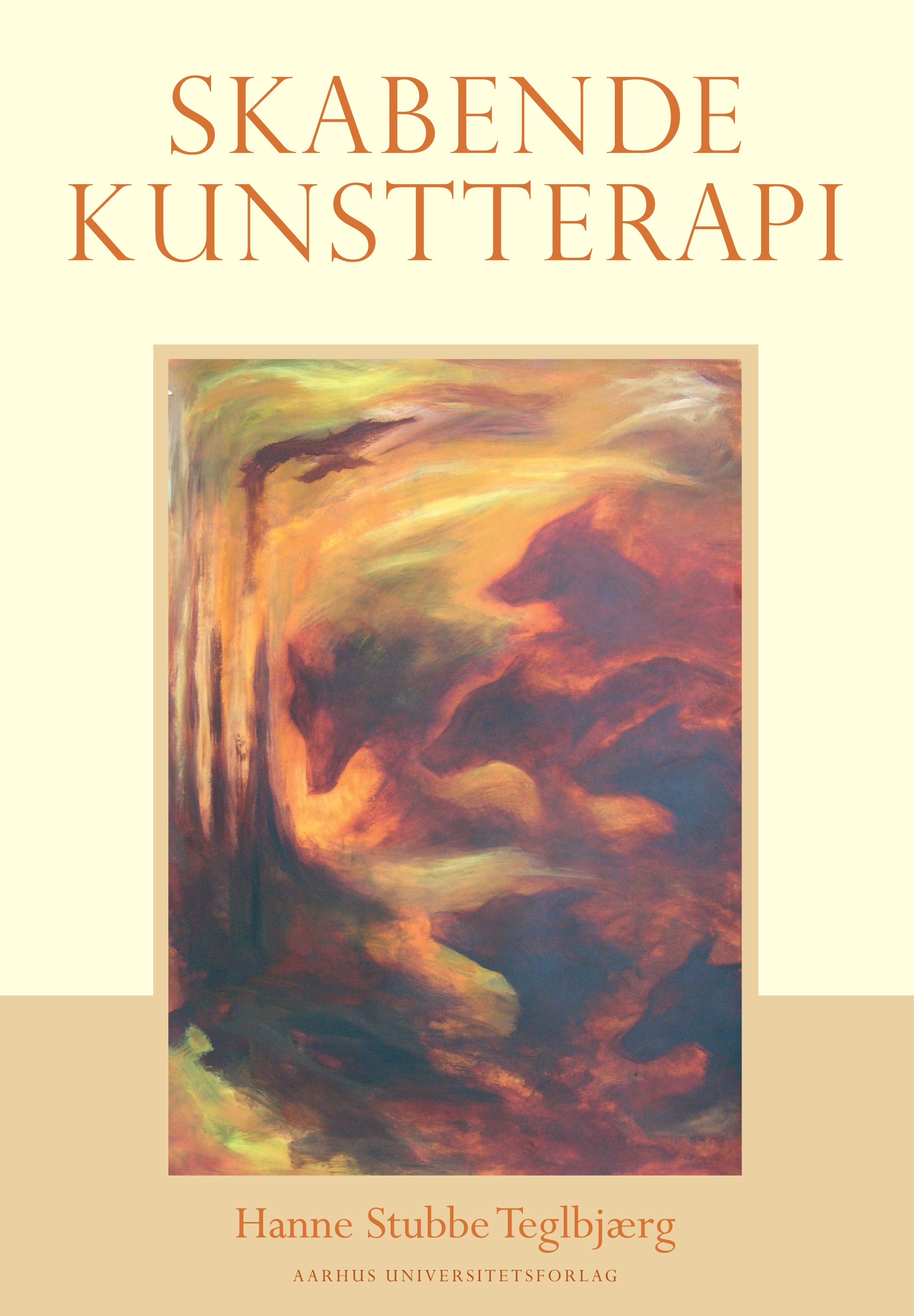 N/A – Skabende kunstterapi - e-bog fra bog & mystik