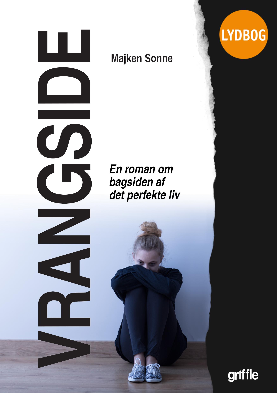 N/A Vrangside - e-lydbog på bog & mystik