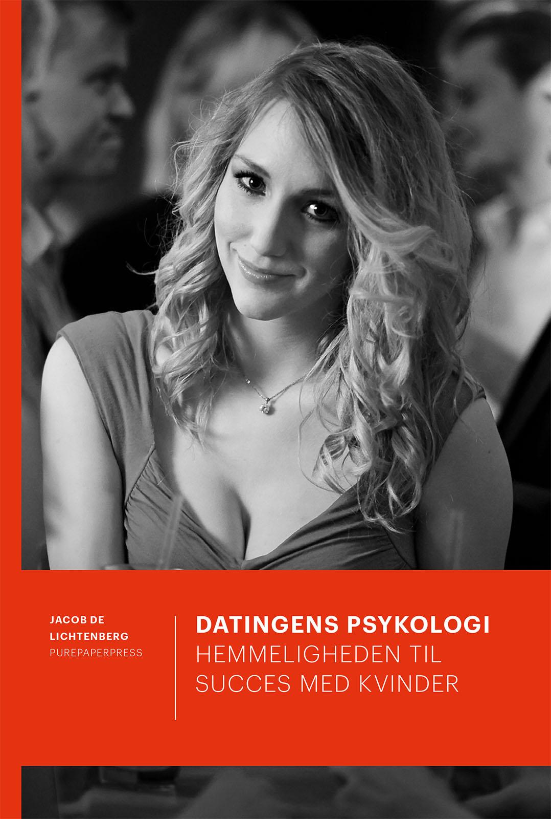 N/A – Datingens psykologi - e-bog på bog & mystik