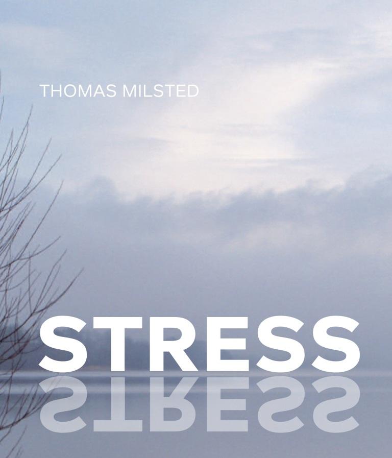 N/A – Stress - e-lydbog på bog & mystik