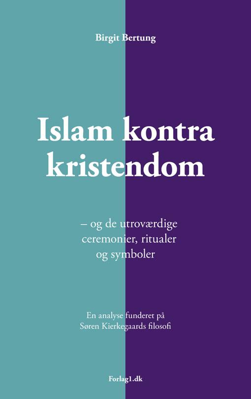 Islam kontra kristendom - E-bog