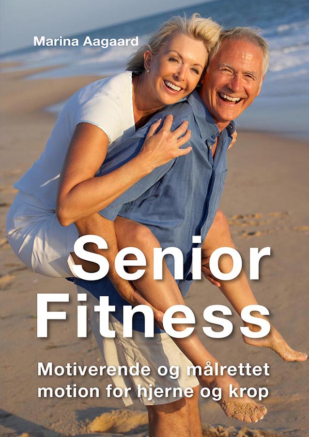 Image of   Senior Fitness - E-bog