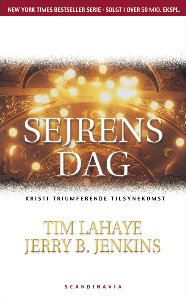 Sejrens dag - e-bog fra N/A på bog & mystik