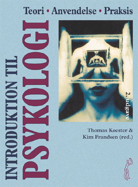 N/A – Introduktion til psykologi 2. udgave - e-bog på bog & mystik